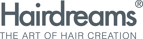 Logo: Hairdreams